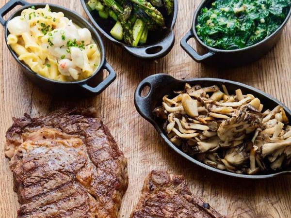 Steak, Fearing's
