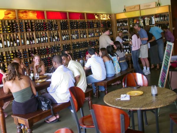 News_Marcy de Luna_Best Bars of Decade_The Tasting Room Uptown Bar