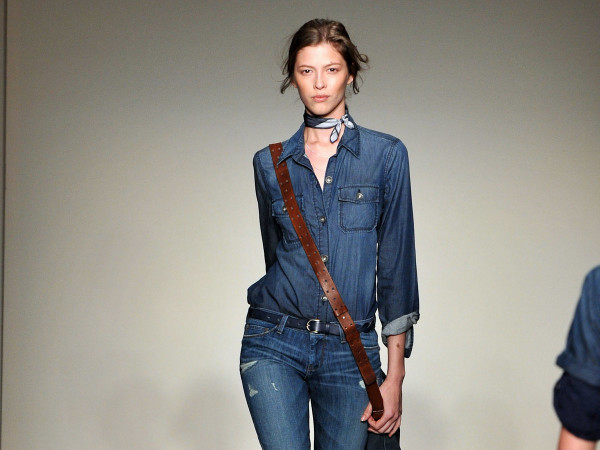 News_Heather Staible_Banana Republic_denim_spring 2010