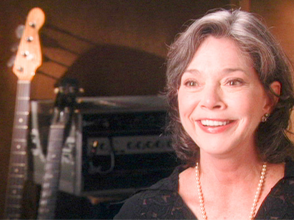 News_Anderson Fair_For the Sake of the Song_Nanci Griffith