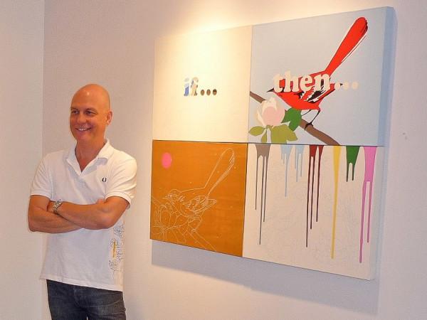 News_Trey Speegle_Koelsch Gallery_August 2010
