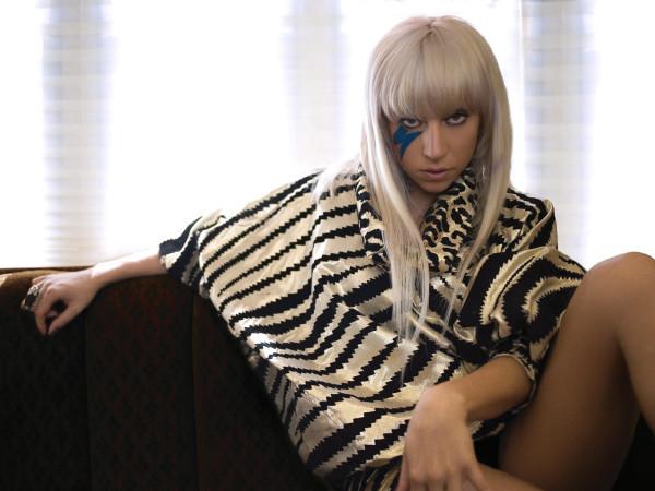 News_Lady Gaga_influential women