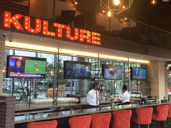 Kulture restaurant