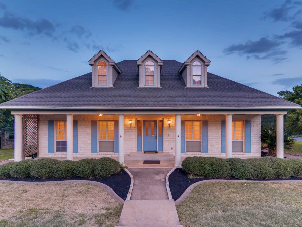Southern Living Idea House 2018