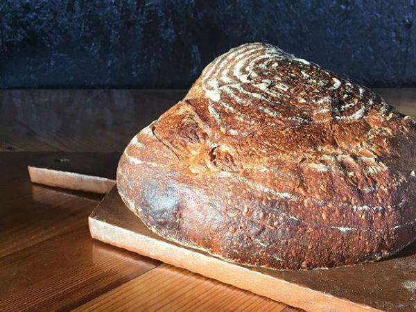 Candor bread