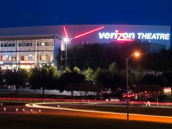 Verizon Theatre at Grand Prairie