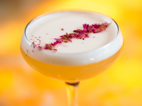 Truluck's cocktail