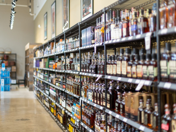 Twin Liquors Hancock Austin