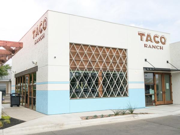 Taco Ranch Austin