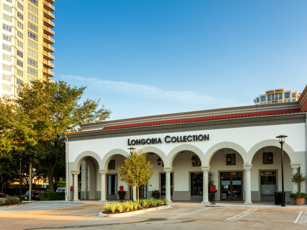Uptown Park Longoria Collection