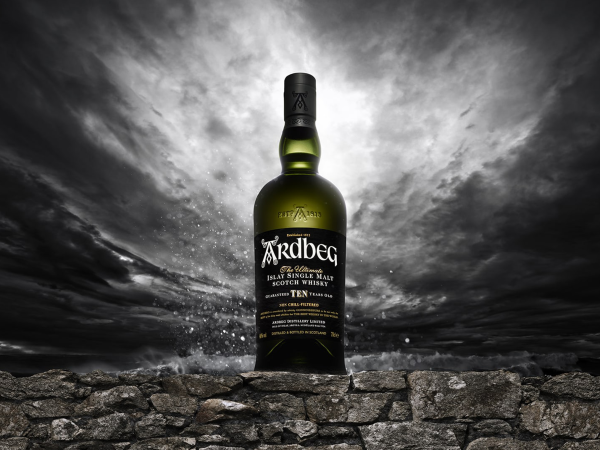 Ardbeg scotch