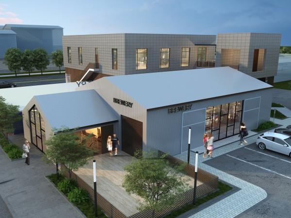 Tenfold Coffee Braun Enterprises