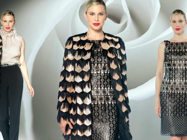 Lourdes Chavez designs