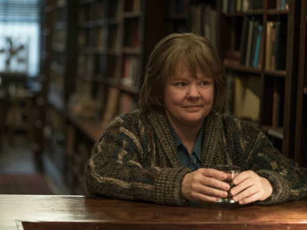 Melissa McCarthy in Can You Ever Forgive Me?