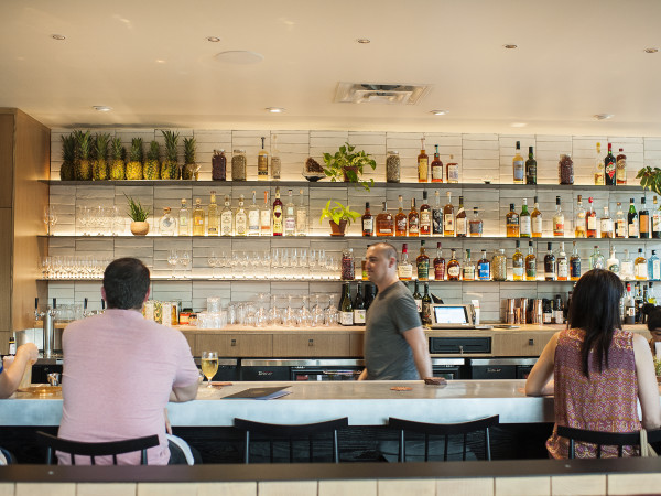 Pitchfork Pretty bar