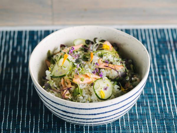 Dallas Fish Market presents A Taste of Japan: The Cookbook