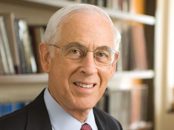 Dr. John Mendelsohn MD Anderson