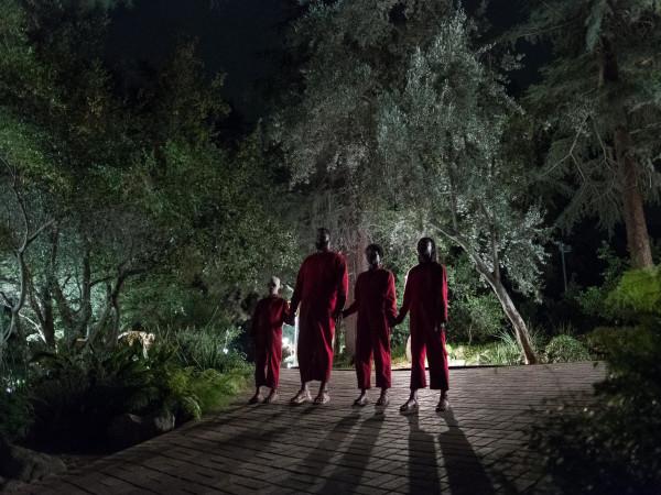 Us Jordan Peele film