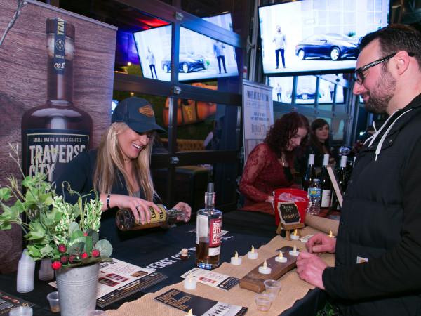 Winter Whiskey Tasting Festival