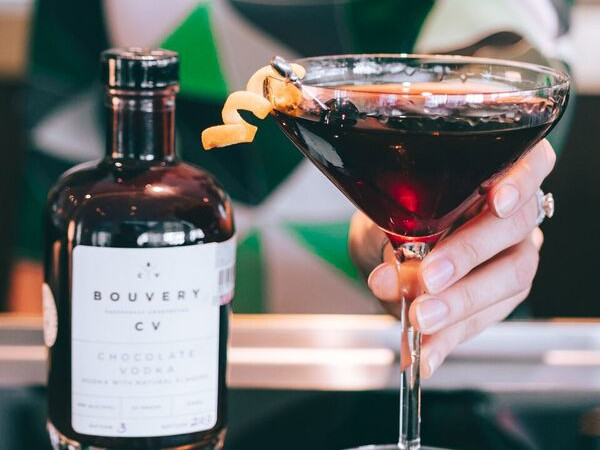 Bouvery CV cocktail
