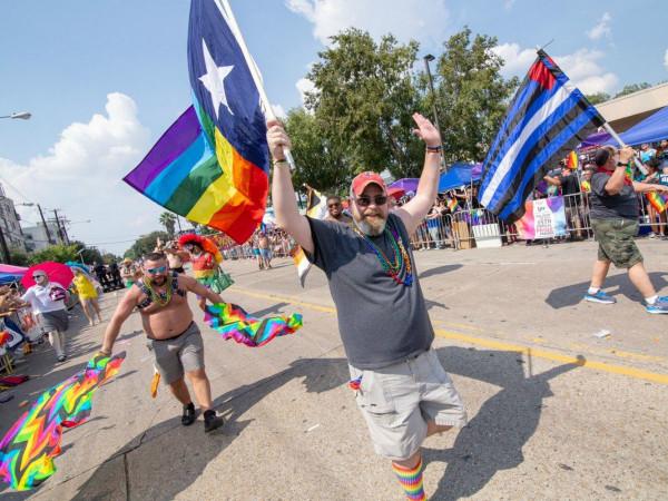 Dallas Pride