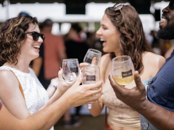 Austin Food + Wine Fest