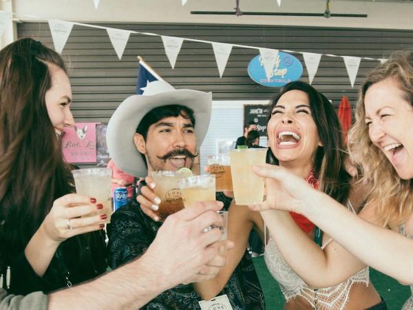 Jameson's Block Party Houston