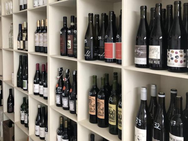 Little Death Wine Bar