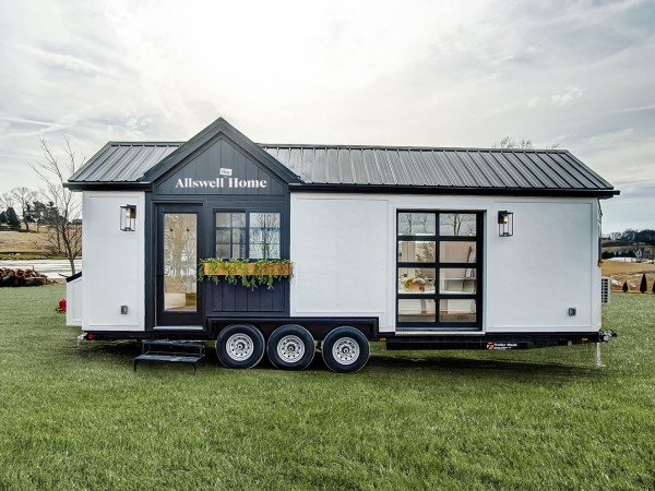 Allswell tiny home