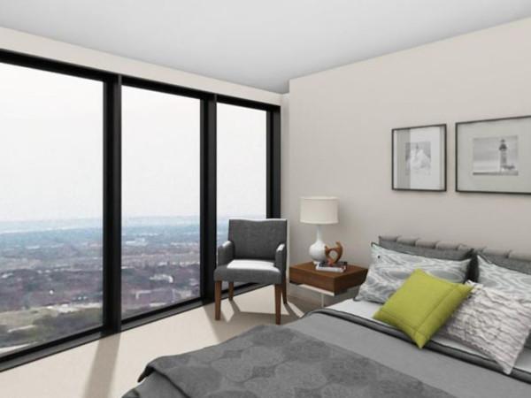 LVL 29 Plano apartment