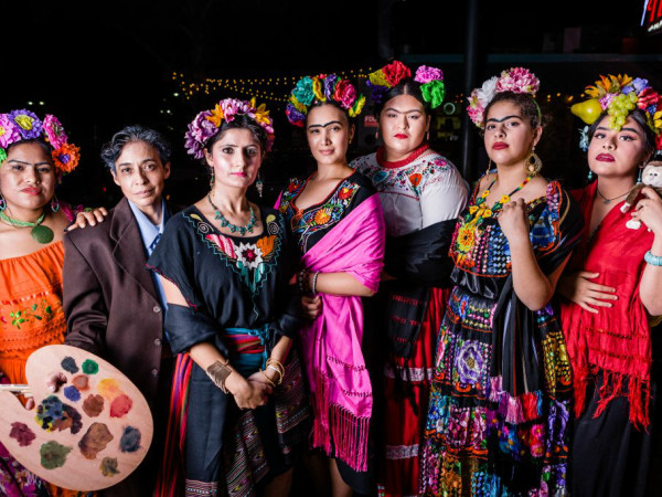 Frida Fest Houston 2019