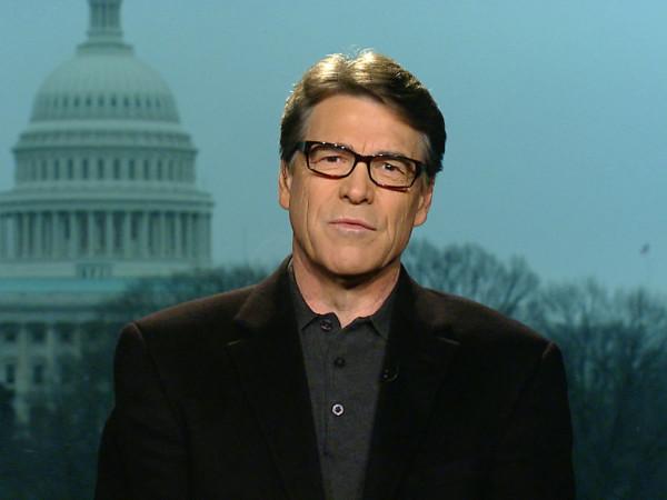 Rick Perry glasses