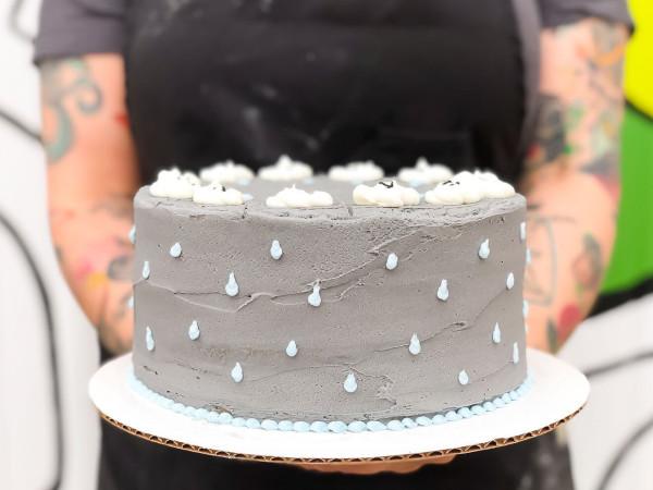 Skull & Cakebones Austin Depressed Bake Shop