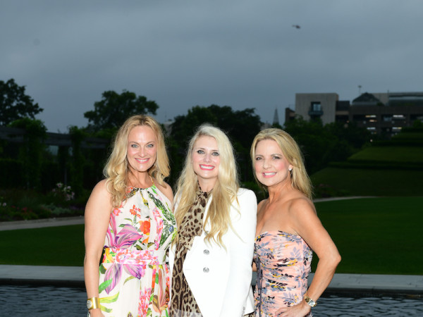 Children's Memorial Hermann Garden Party
