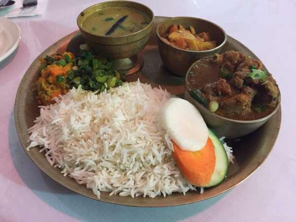 Everest Indian and Himalayan Restaurant