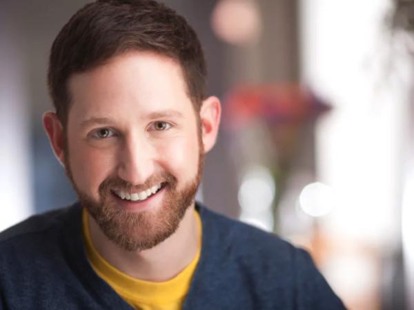 Mental Health Match Ryan Schwartz headshot