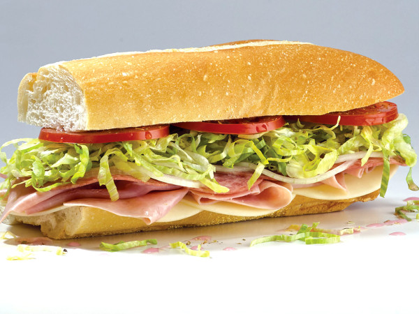 Jersey Mike's Stickball Sub
