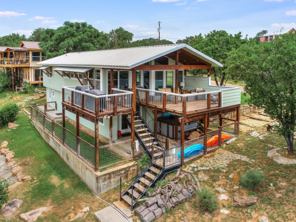 1532 Hill Circle Granite Shoals house for sale