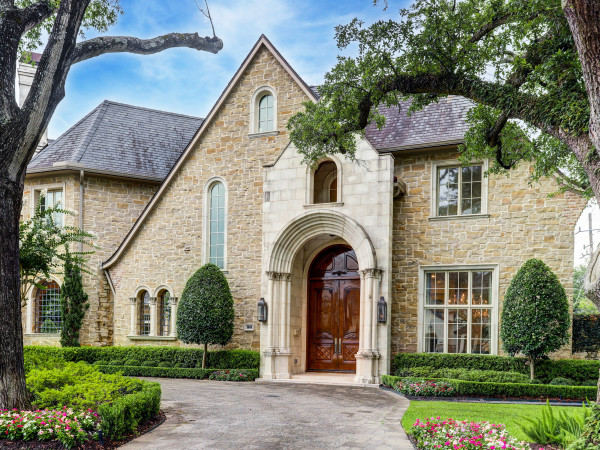 You can win this Texas house in HGTV's latest smart-home sweepstakes
