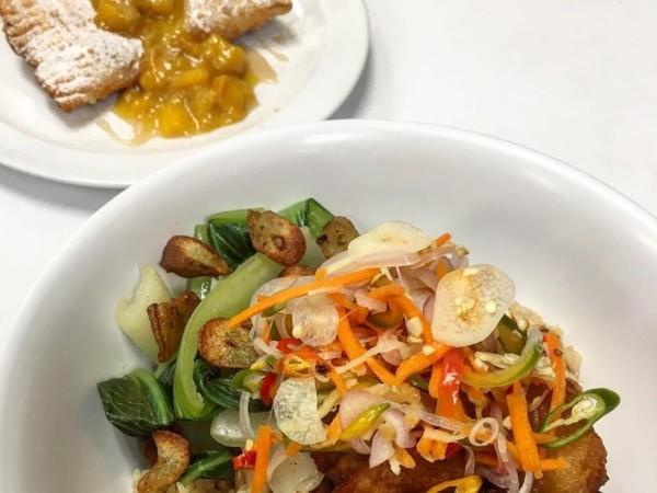 Kuya's Filipino Kitchen Pop-up SA