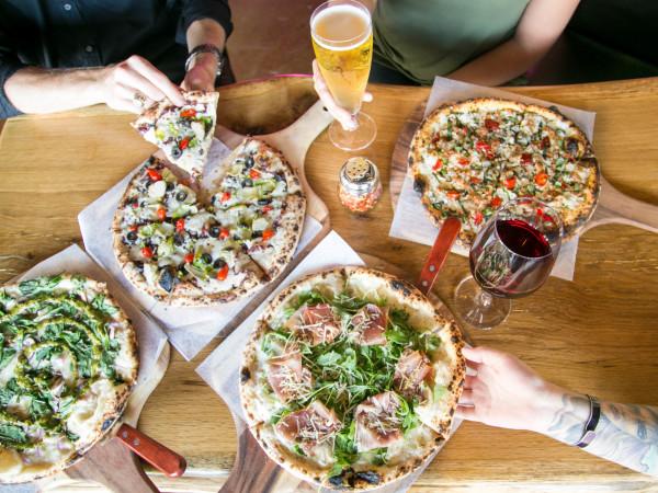 188 South pizzas