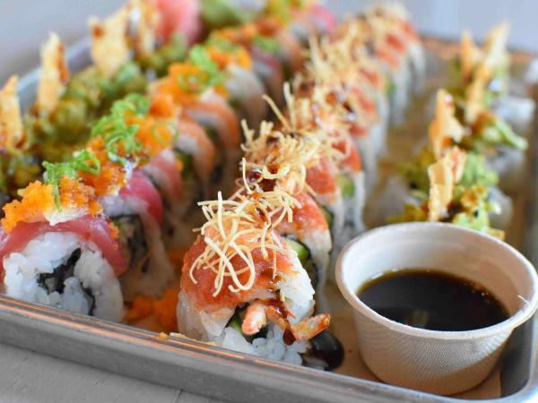 Horu Sushi