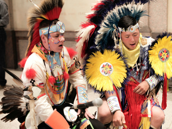 American Indian Heritage Day