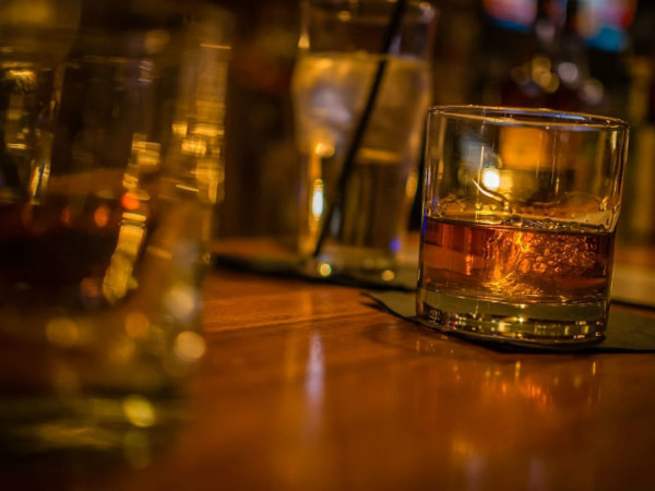 <i>Bourbon: America's Native Spirit</i>