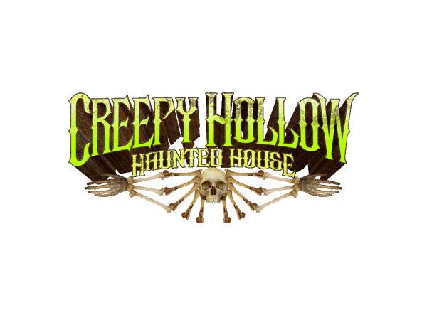Creepy Hollow Haunted House