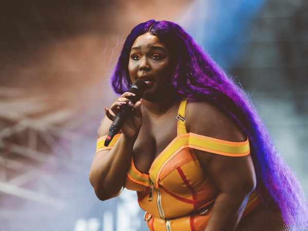 Austin City Limits Music Festival 2019 Lizzo
