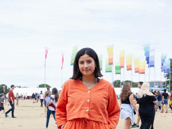 Fashion at Austin City Limits Festival 2019