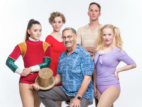 MainStage Irving-Las Colinas presents A Chorus Line