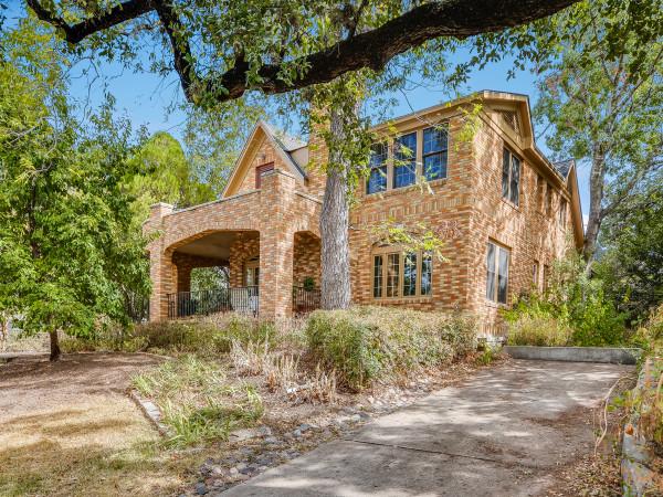 1701 Alta Vista Austin house for sale