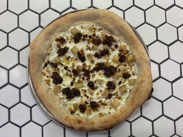 Pizzeria Grata